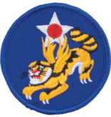 Military 14th Air Force WWII Patch