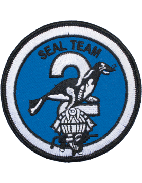 Military Navy Seal Patch