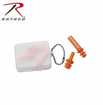 Genuine GI Earplugs