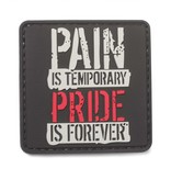 5ive Star Gear Pain is Temporary Pride is Forever Morale Patch