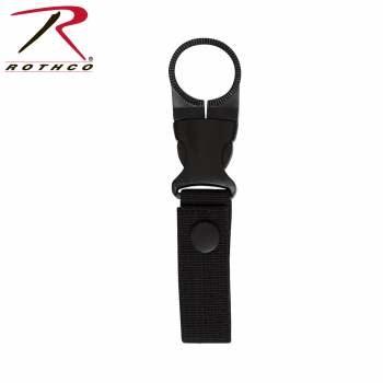 Rothco MOLLE Belt Clip Bottle Carrier