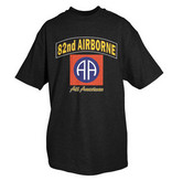 Fox Outdoor Products 82nd Airborne T-Shirt