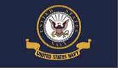 ACE World Navy Flag