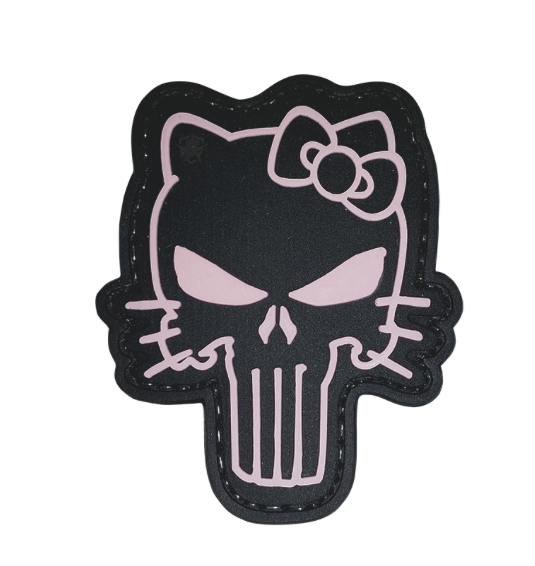5ive Star Gear Punisher - Kitty Morale Patch