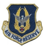 Military Air Force Reserve Command