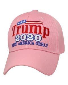 Cap Smith Trump Keep America Great Election Cap