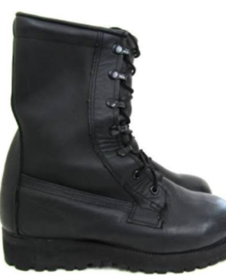 Military Issued Gore-Tex Boots - Size 11R
