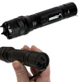 Night Watchman 2 Million Volt Police Stun Gun Flashlight