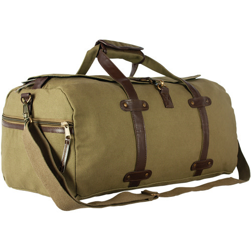 Fox Outdoor Products Weekender Duffel Bag