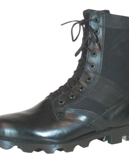 Vietnam Style Jungle Boot