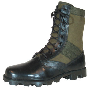 Fox Outdoor Products Vietnam Style Jungle Boot