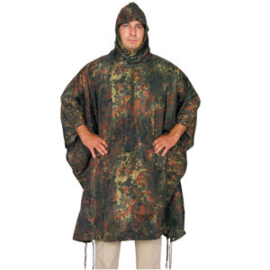 Fox Outdoor Products Ripstop Poncho