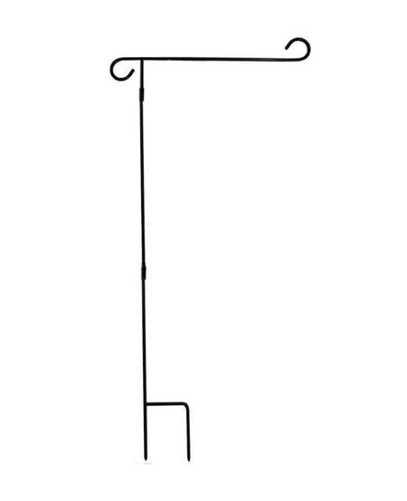 Garden Flag Pole 12 x 18