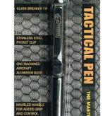 VooDoo Tactical Master Tactical Pen