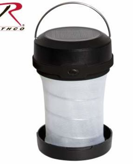 Pop Up Solar Lantern/Charger