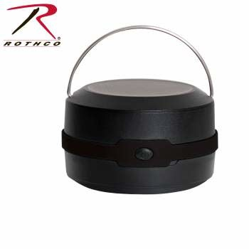 Rothco Pop Up Solar Lantern/Charger