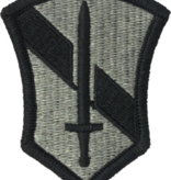 Military 1st Field Force Patch