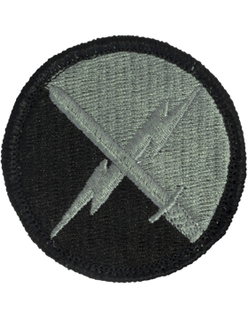 Military 1st Information Operations Command Patch