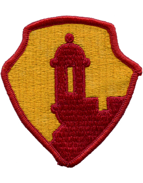 Military 1st Missions Support Command Patch