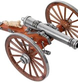 Denix 1857 Civil War Cannon (Replica)