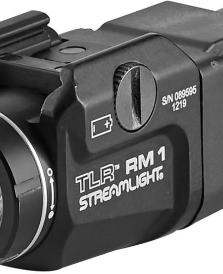 TLR RM 1 Tactical Light
