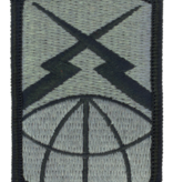 Military 160th Signal Brigade Patch