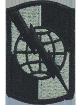 Military 359th Signal Birgade