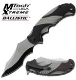 MTech USA MTech USA Xtreme Spring Assisted Knife