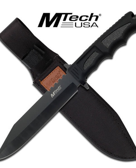 """Tactical Fixed Blade 12.5"""" Knife"""