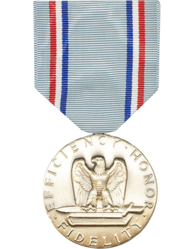 Military Air Force Good Conduct Medal
