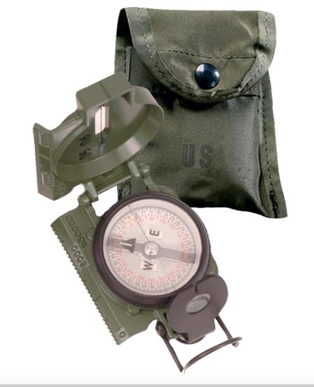 GI Tritium Compass
