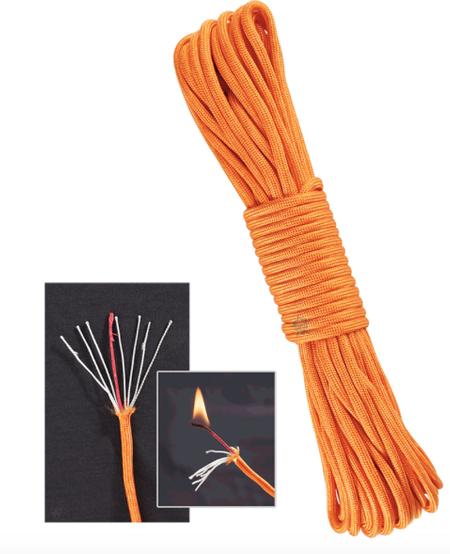 Para-Lite - 550 Cord & Fire Tinder