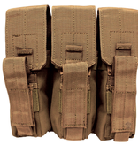 5ive Star Gear AKTP-5S AK47 Triple Mag Pouch