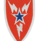 Military 3rd Signal Brigade Patch