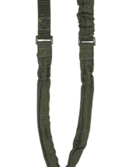 1 Point Bungee Rifle Sling