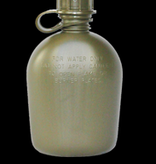 Made in USA Plastic Canteen (BPA Free)