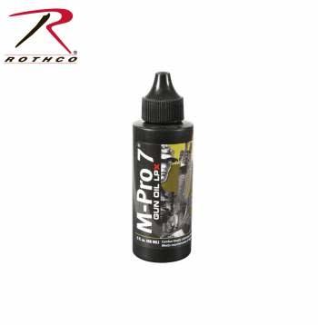 Rothco M-Pro 7 Gun Oil LPX