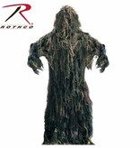 5ive Star Gear Lightweight All Purpose Ghillie Suit