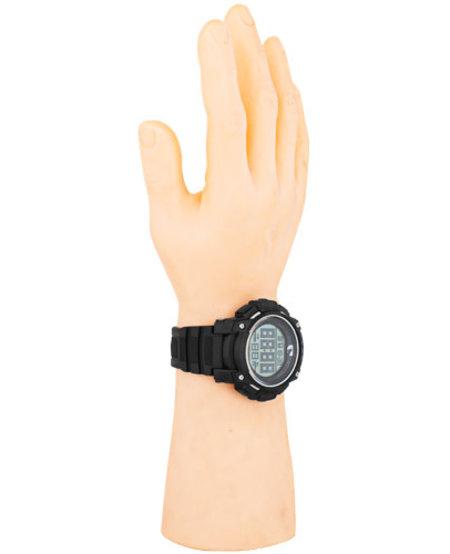 S.O.C. Digital Watch