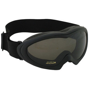 Fox Outdoor Products Sahara Goggle