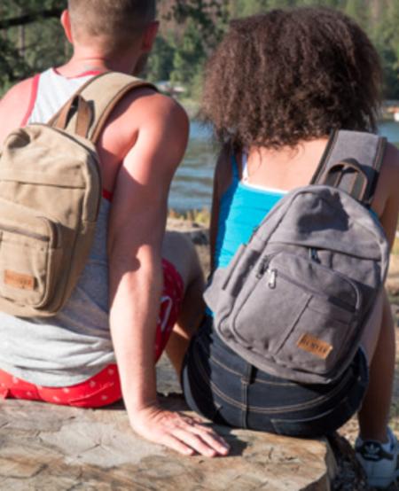 Cross Sling Shoulder Bag