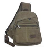 Humvee Cross Sling Shoulder Bag