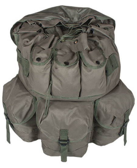 Large Alice Field Pack