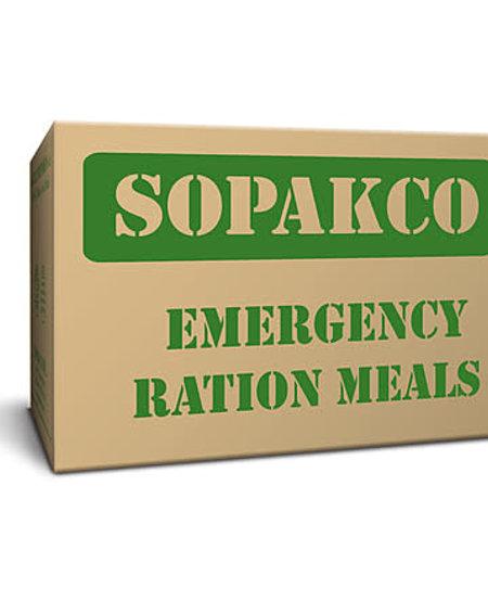 SOPAKCO MRE Case