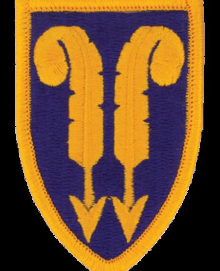 22nd Support Brigade