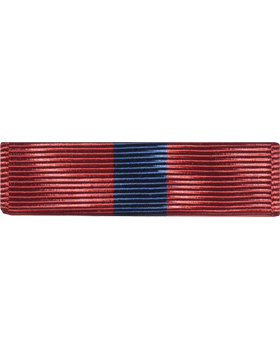 Military Marine Good Conduct Ribbon