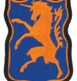 Military 6th Armor Cavalry Patch