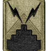 Military 7th Signal Brigade Patch