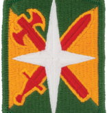 Military 14th Military Police Brigade Patch