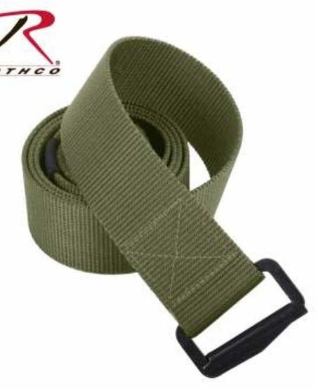 Adjustable BDU Belts
